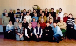 20 jarig jubileum plattelandsvrouwen Bruchterveld (Small)