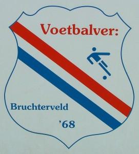 Logo vv Bruchterveld